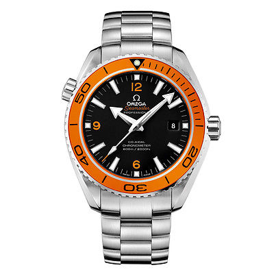 OMEGA Seamaster Planet Ocean Automatic Co-Axial Gents Watch 232.30.42.21.01.002