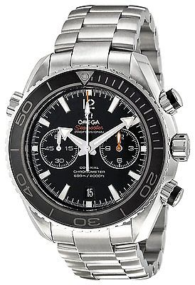 OMEGA Seamaster Planet Ocean Co-Axial Automatic Gents Watch 232.30.46.51.01.001