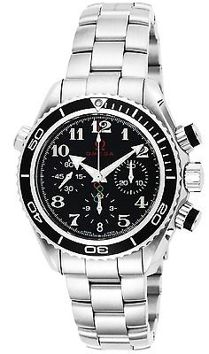 OMEGA Specialities Olympic Automatic Co-axial Chronograph Gents Watch 222.30.38.50.01.003