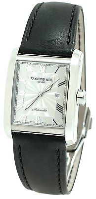 RAYMOND WEIL Don Giovanni AUTO Gents Watch 2671-STC-00658