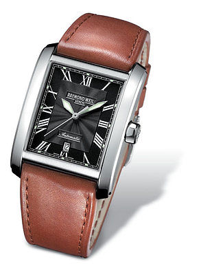 RAYMOND WEIL Don Giovanni AUTO Gents Watch 2872-STC-00209
