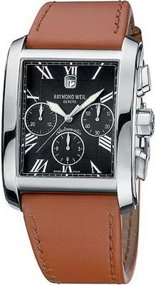 RAYMOND WEIL Don Giovanni Cosi Grande Gents Watch 4875-STC-00209