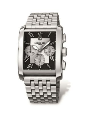 RAYMOND WEIL Don Giovanni Cosi Grande Gents Watch 4878-ST-00268