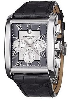 RAYMOND WEIL Don Giovanni Cosi Grande Gents Watch 4878-STC-00668