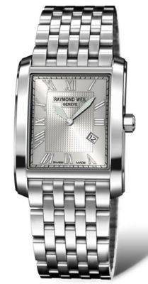 RAYMOND WEIL Don Giovanni Gents Watch 9975-ST-00659