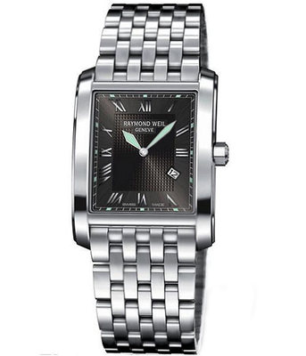 RAYMOND WEIL Don Giovanni Gents Watch 9975-ST-00709