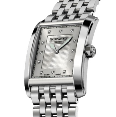 RAYMOND WEIL Don Giovanni Gents Watch 9975-ST-65081