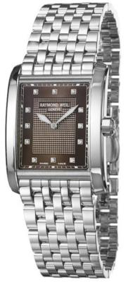 RAYMOND WEIL Don Giovanni Gents Watch 9975-ST-70081