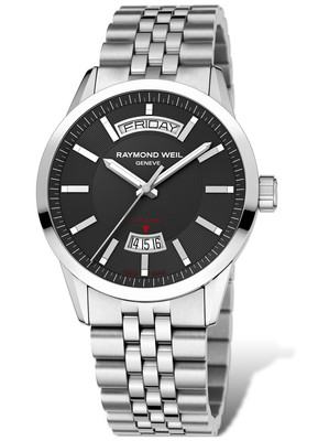 RAYMOND WEIL Freelancer AUTO Gents Watch 2720-ST-20001