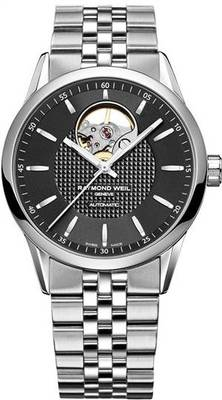 RAYMOND WEIL Freelancer AUTO Gents Watch 2750-ST-20021
