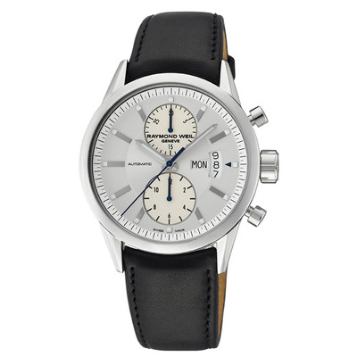 RAYMOND WEIL Freelancer AUTOMATIC Chronograph Gents Watch 7735-STC-65001