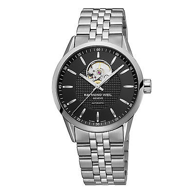 RAYMOND WEIL Freelancer Automatic Gents Watch 2710-ST-20021
