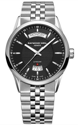 RAYMOND WEIL Freelancer Automatic Gents Watch 2720-ST-20021