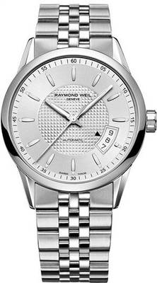 RAYMOND WEIL Freelancer Automatic Gents Watch 2770-ST-65021
