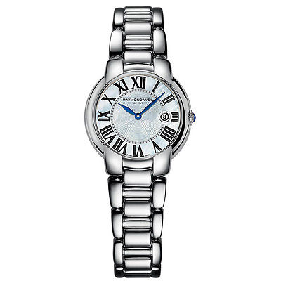 RAYMOND WEIL Jasmine Ladies Watch 5229-ST-00970