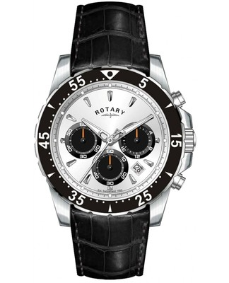 ROTARY Sports Chronograph Gents Watch GS00052/06