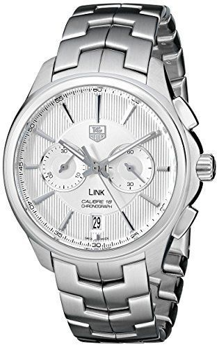 TAG HEUER Link Automatic Chronograph Gents Watch CAT2111.BA0959