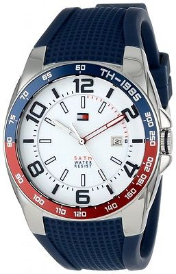 TOMMY HILFIGER Andy Gents Watch 1790885