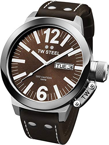 TW STEEL CEO Canteen 45mm Gents Watch CE1009