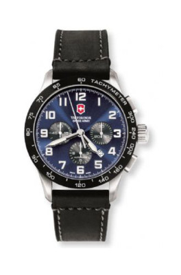 VICTORINOX Airboss Mach 6 AUTO Gents Watch 241188