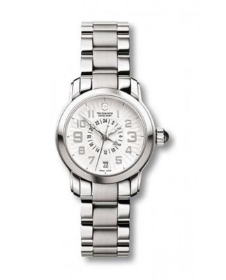 VICTORINOX Swiss Army Vivante GMT Ladies Watch 241259
