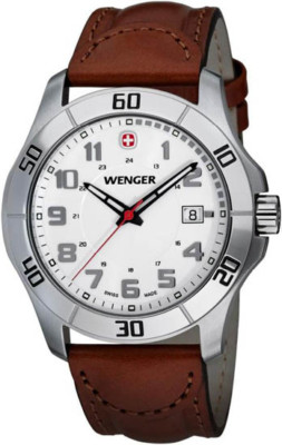 WENGER Alpine Gents Watch 70480