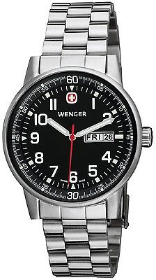 WENGER Commando XL Day Date Gents Watch 70163.XL