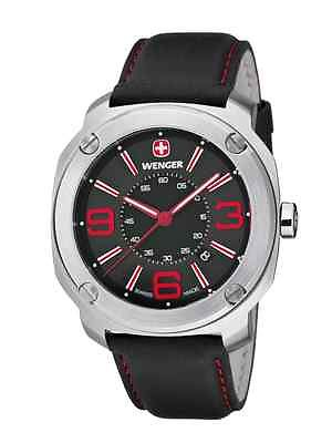 WENGER Escort Gents Watch 01.1051.103