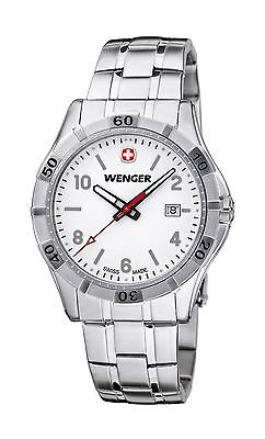 WENGER Platoon Gents Watch 01.0941.102