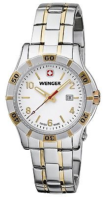 WENGER Platoon Ladies Watch 01.0921.105