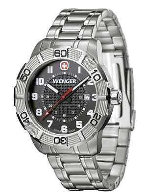 WENGER Roadster Gents Watch 01.0851.102