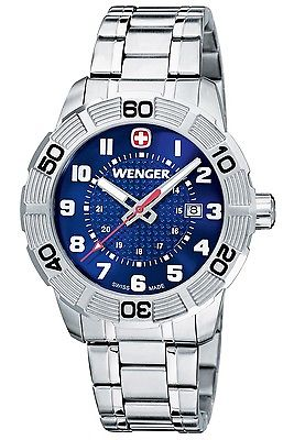 WENGER Roadster Gents Watch 01.0851.103