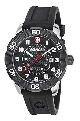 WENGER Roadster Gents Watch 01.0851.105