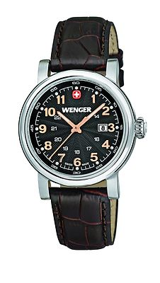 WENGER Urban Classic Gents Watch 01.1041.104